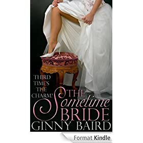 The Sometime Bride (English Edition)