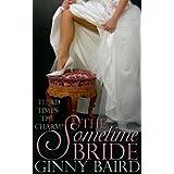 The Sometime Bride ~ Ginny Baird