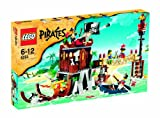 Lego - 6253 - Jeu de construction - Pirates - Le repaire des pirates