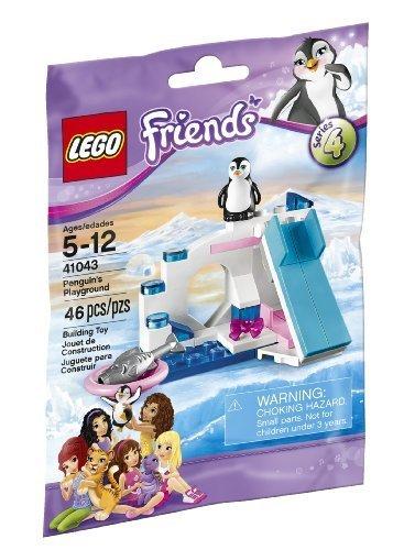 Penguin Slide Toy