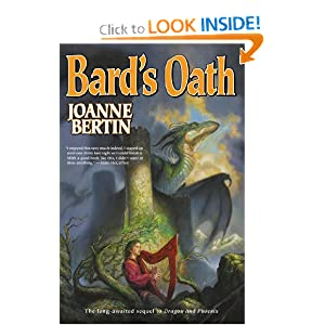 Download book Bard's Oath