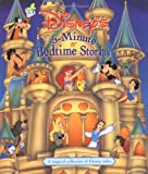 Disney's 5 Minute Bedtime Stories