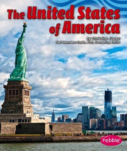 The United States of America (Pebble Plus)