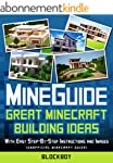 Construction Handbook for Minecraft:...