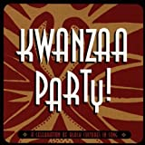 Kwanzaa Party!  A Celebration of Black Cultures In Song
