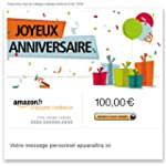 Ch�que-cadeau Amazon.fr - E-mail - Co...