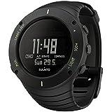 SUUNTO Core Ultimate Black SS021371000 スント コア・アルティメットブラック 腕時計 アウトドアウォッチ (日本正規品)