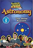 echange, troc Sds Astronomy Module 5: The Solar System [Import USA Zone 1]
