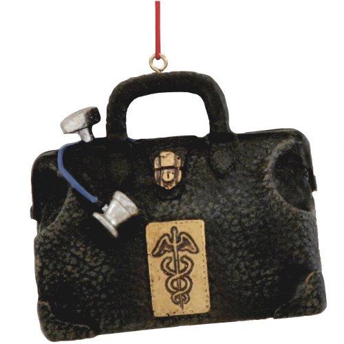 Doctor Bag Ornament 2-1/2 In. X 2-3/4 In.