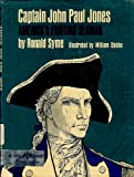 img - for Captain John Paul Jones book / textbook / text book