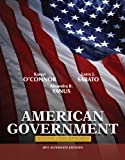 American Government: Roots and Reform, 2011 Alternate Edition Plus MyPoliSciLab with eText -- Access Card Package (10th Edition) (0205078788) by O'Connor, Karen