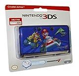 Mario Kart Crystal Armor Case (Nintendo 3DS)