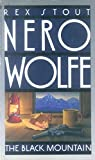 Image of The Black Mountain (A Nero Wolfe Mystery Book 24)