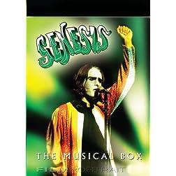 Genesis The Musical Box