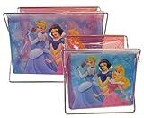 Disney Princess Organizer - Letter Holder (Blue)- 5 in