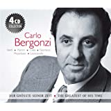 Carlo Bergonzi - The Greatest Of His Time