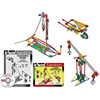 K'NEX Education - Intro To Simple Machines: Levers and Pulleys