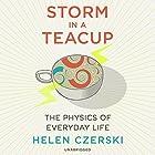 Storm in a Teacup: The Physics of Everyday Life Hörbuch von Helen Czerski Gesprochen von: Chloe Massey