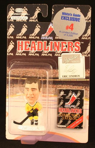 ERIC LINDROS / NHLPA (WHITE'S GUIDE EXCLUSIVE