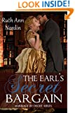 The Earl's Secret Bargain (Marriage by Deceit Book 1)