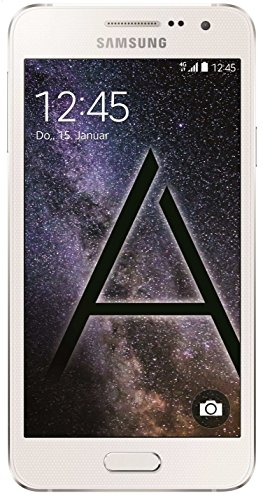 Samsung-Galaxy-A5-Smartphone-dbloqu-5-pouces-16-Go-Android-Blanc-import-Allemagne