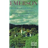 Selections from Self-reliance, Friendship, Compensation, and other great writings of Ralph Waldo Emerson