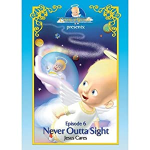 Cherub Wings: Episode 6 - Never Outta Sight Audiobook