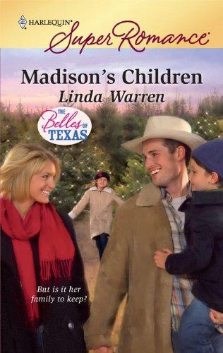 Image of Madison's Children