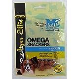 Dog Snacks Myer Ellie Chicken & Rice Ball 90 Gms