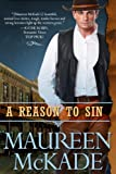 A Reason To Sin (The Forrester Brothers)