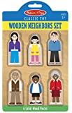 Melissa & Doug Neighborhood Set