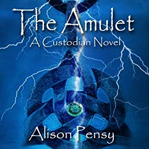 The Amulet Audiobook