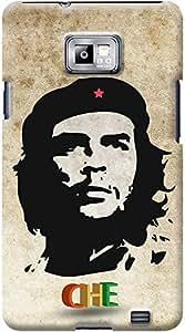 Kasemantra Che Guevara Case For Samsung Galaxy S2