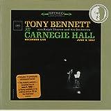 Tony Bennett at Carnegie Hall June 9 1962: Complete Concert