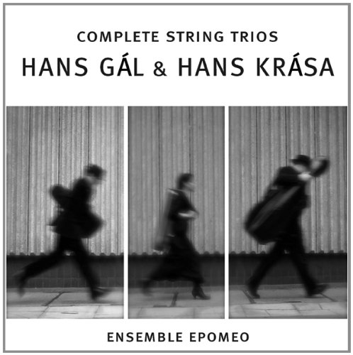 Buy Comp. String Trios/Tanec Passacaglia & Fugue From amazon