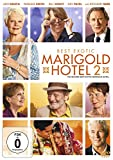 DVD & Blu-ray - Best Exotic Marigold Hotel 2