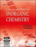 img - for Concepts and Models of Inorganic Chemistry book / textbook / text book
