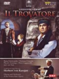 Verdi: Il Trovatore (Live Recording From The Vienna State Opera 1978) [DVD] [2011]
