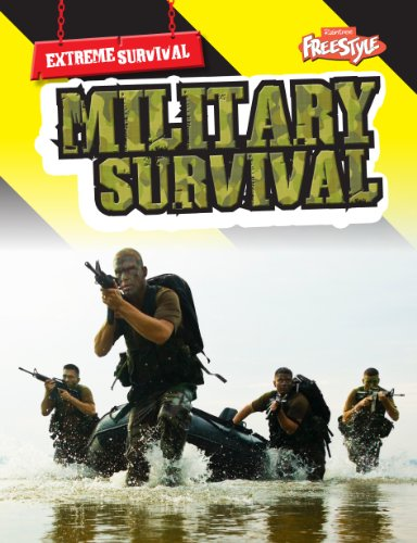 Military Survival (Extreme Survival)