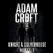 Knight & Culverhouse Box Set, Books 1-3 | Adam Croft