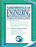 img - for Fundamentals of Engineering; The Most Efficient and Authoritative Review Book For the Closed-Book FE/EIT Exam book / textbook / text book