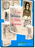 img - for Arte Culinaria de Jacira Camasmie (Em Portugues do Brasil) book / textbook / text book