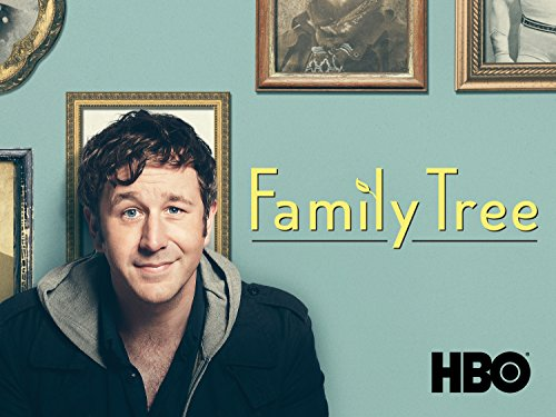 Family Tree: Trailer