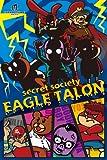 鷹の爪 1000ピース 秘密結社 鷹の爪 1000-323