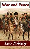 Image of War and Peace (Complete 15 books)