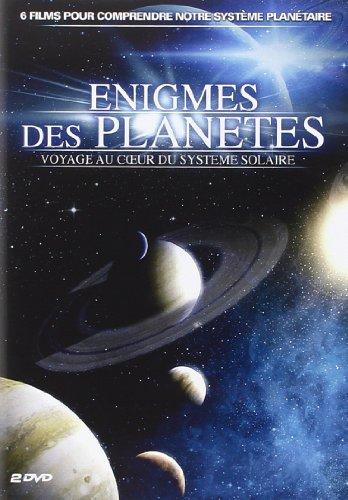 Enigmes des planètes : Voyage au coeur du système solaire