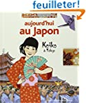 Aujourd'hui au Japon: Keiko � Tokyo