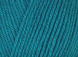 Robin DK Double Knitting Acrylic Yarn / Wool 100g - 071 Seagreen