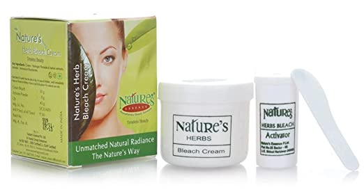 Essence Natural Beauty Nature's Essence Nature's Herb