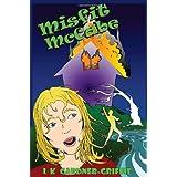 Misfit McCabe ~ LK Gardner-Griffie